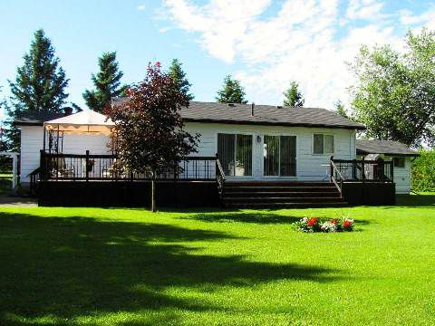 Main Photo: 3 Campbell Street in Kawartha Lakes: Rural Eldon House (Bungalow) for sale : MLS®# X3055580