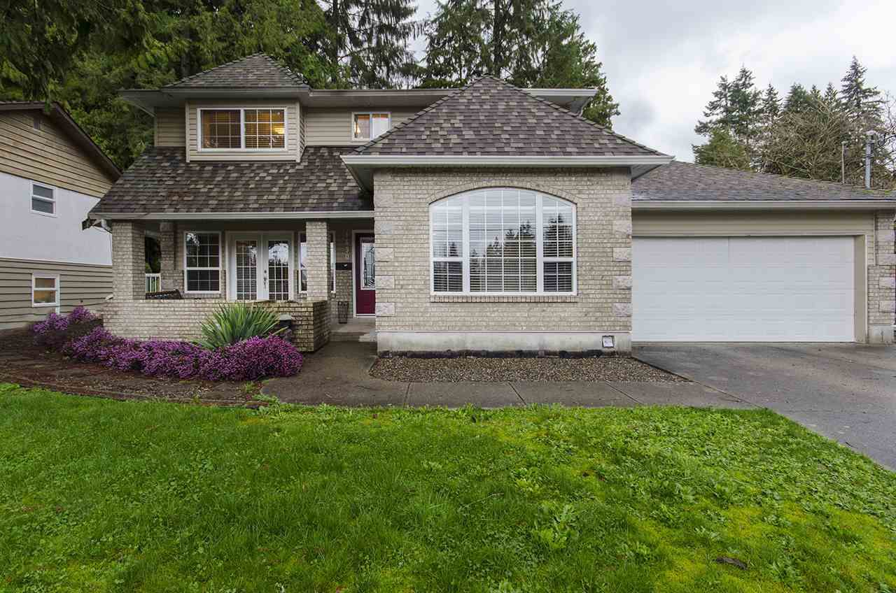 Main Photo: 1630 EVELYN Street in North Vancouver: Lynn Valley House for sale : MLS®# R2045402