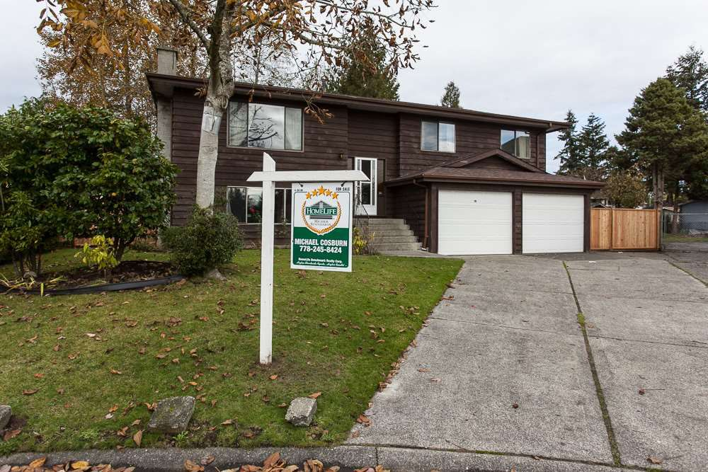 Main Photo: 13135 91A Avenue in Surrey: Queen Mary Park Surrey House for sale : MLS®# R2120095