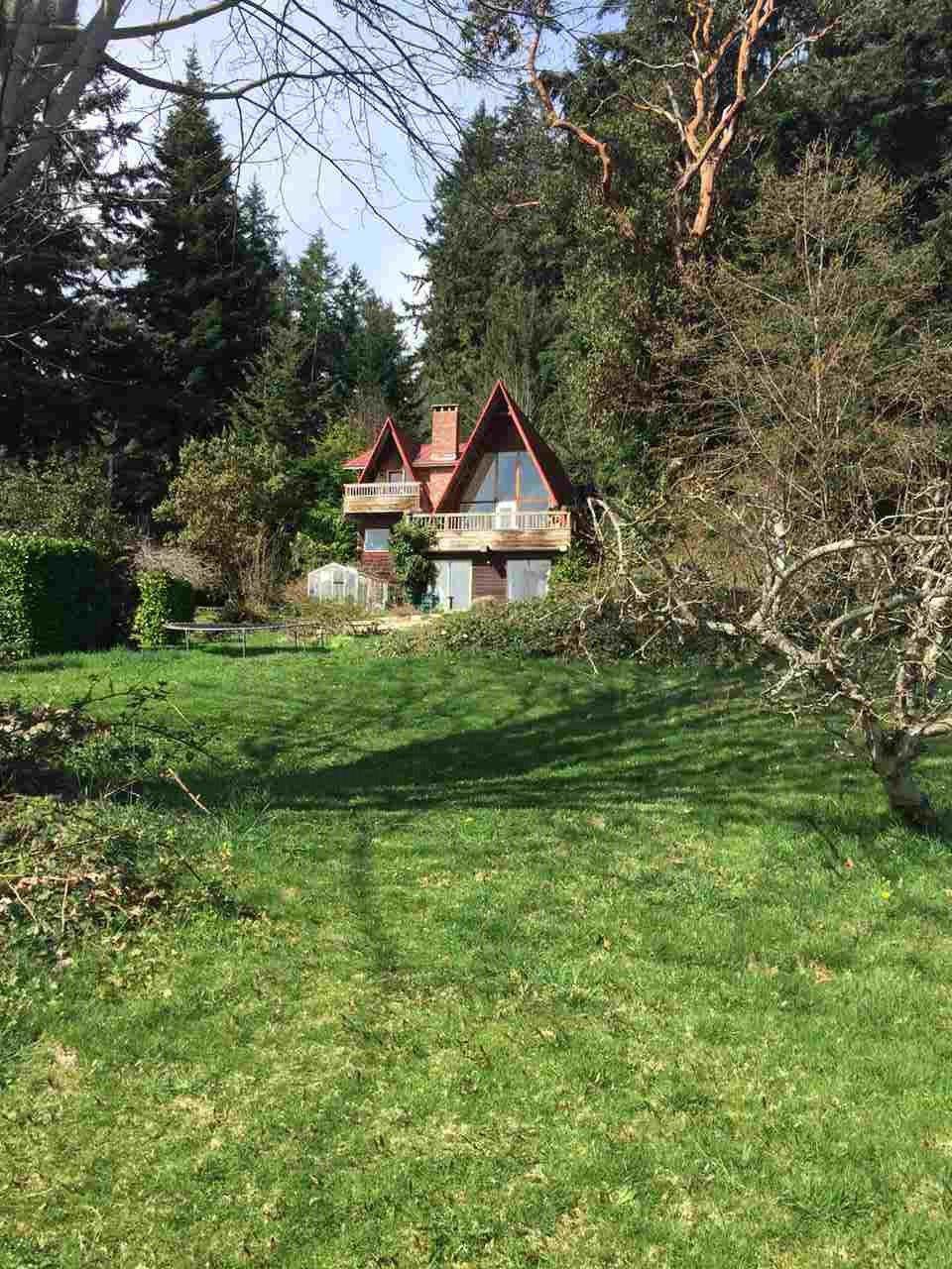 Photo 5: Photos: 2477 MILLINER Road: Roberts Creek House for sale (Sunshine Coast)  : MLS®# R2155266