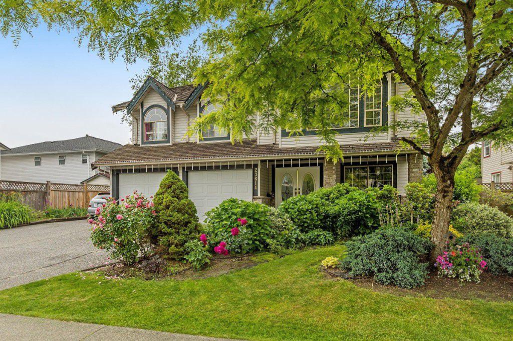 Main Photo: 23614 116 Avenue in Maple Ridge: Cottonwood MR House for sale : MLS®# R2177770