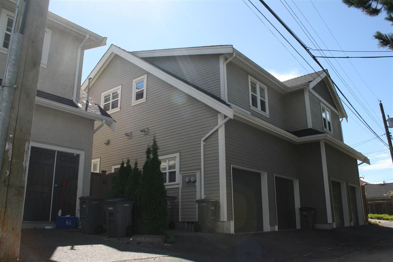 Main Photo: 1471 E 20TH Avenue in Vancouver: Knight House 1/2 Duplex for sale (Vancouver East)  : MLS®# R2200466