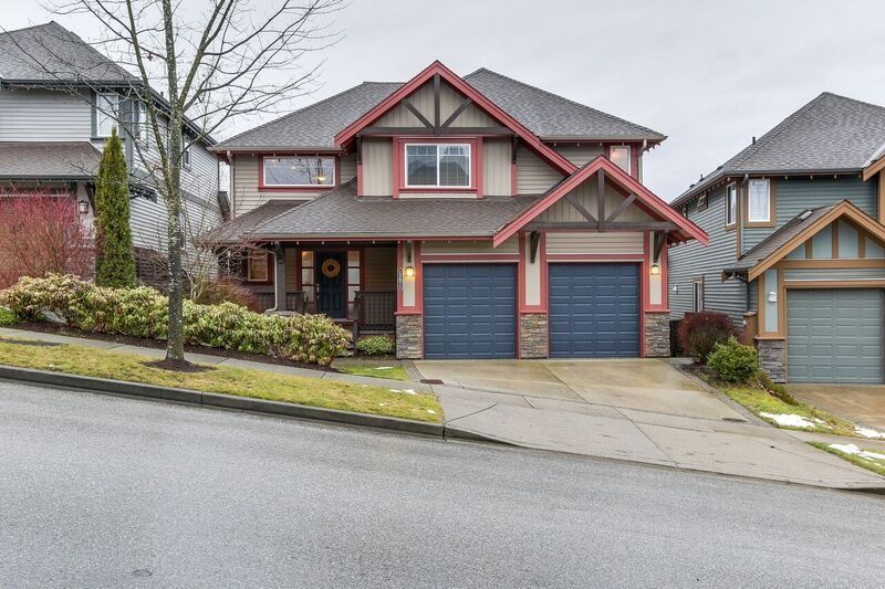 "Main Photo: 13671 228 Street in Maple Ridge: Silver Valley House for sale in ""SILVER RIDGE"" : MLS®# R2230477"