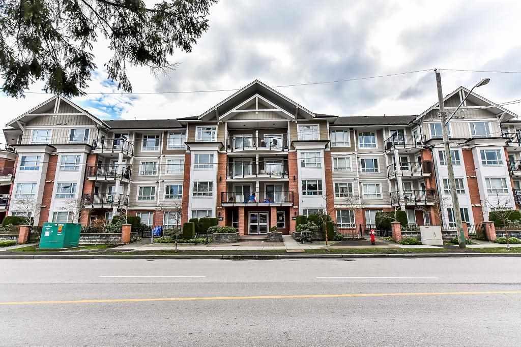 "Main Photo: 303 14960 102A Avenue in Surrey: Guildford Condo for sale in ""MAX"" (North Surrey)  : MLS®# R2247603"