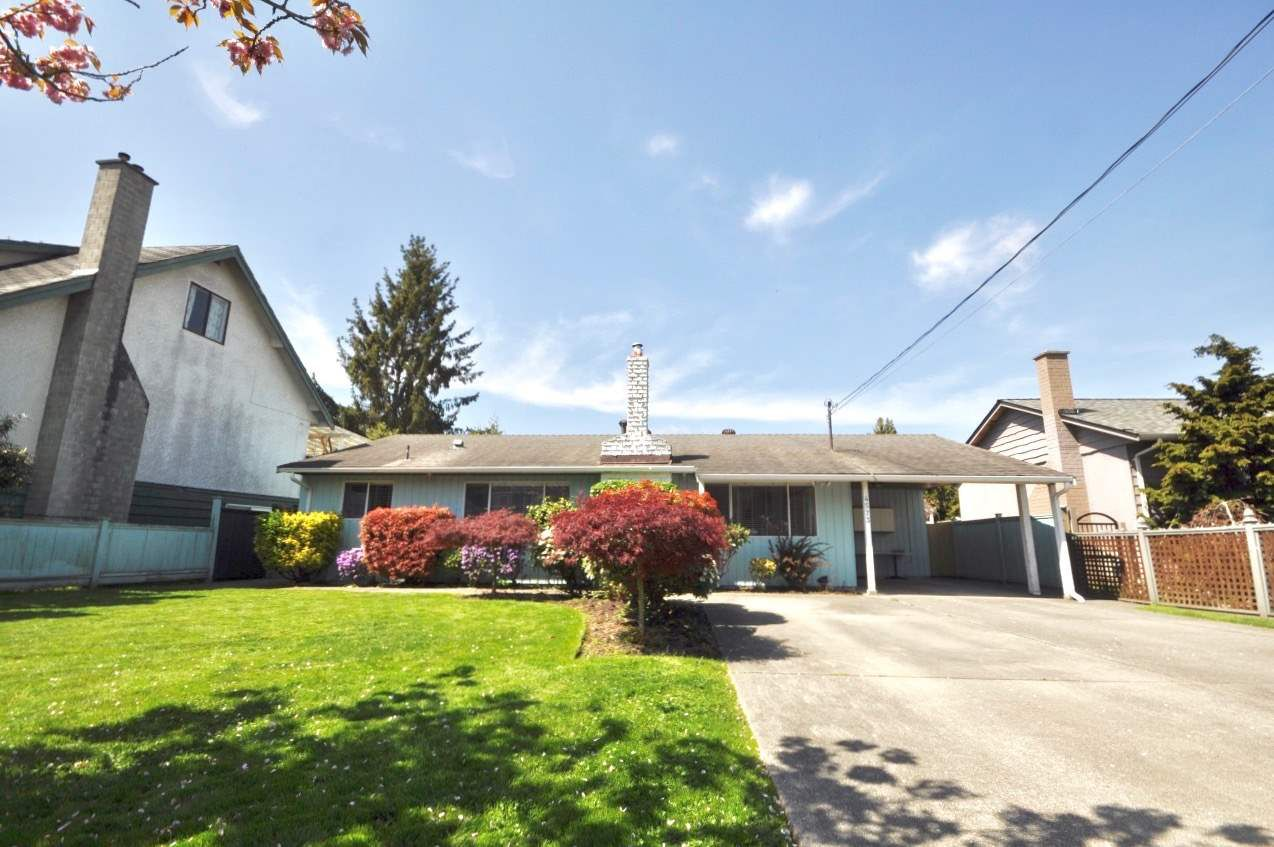 Main Photo: 4573 53 Street in Delta: Delta Manor House for sale (Ladner)  : MLS®# R2267465