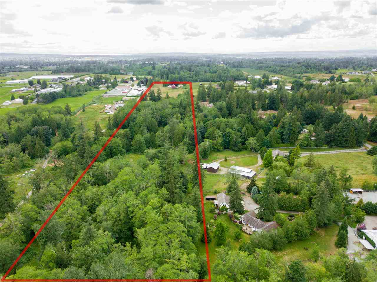 Main Photo: 2684 248 Street in Langley: Otter District House for sale : MLS®# R2308870