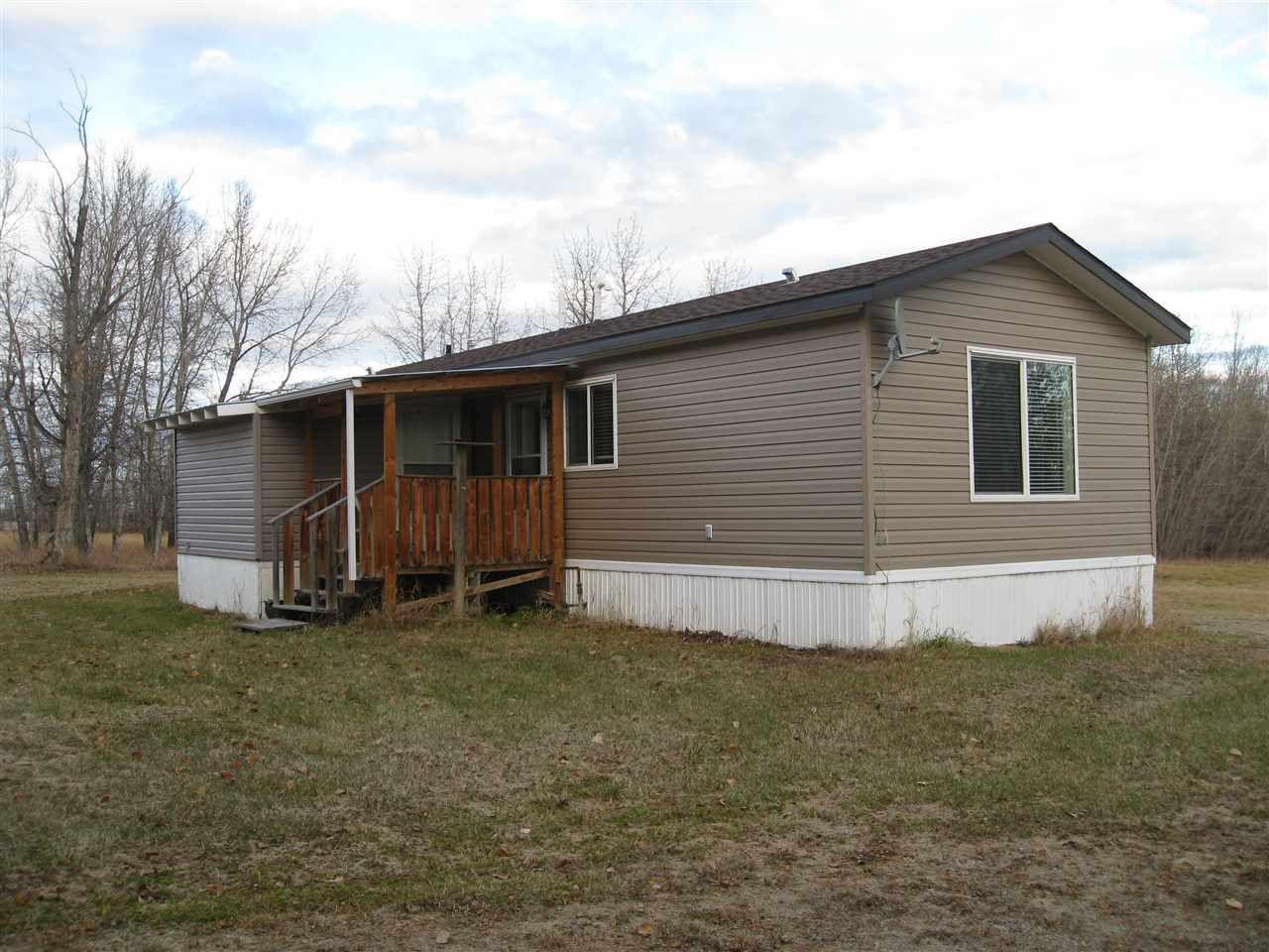 Main Photo: 52229B Rge Rd 81: Rural Yellowhead House for sale : MLS®# E4134150