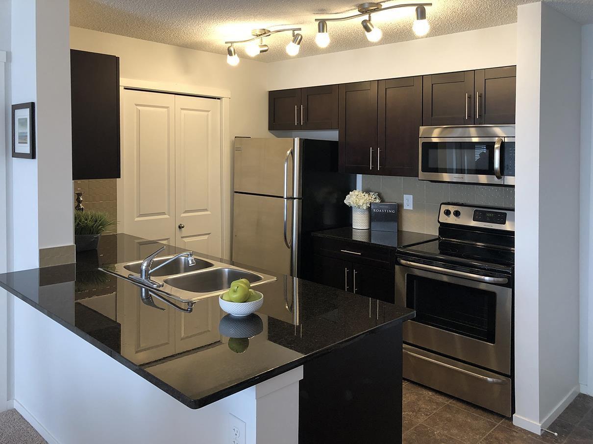 Main Photo: 109 25 Element Drive: St. Albert Condo for sale : MLS®# E4139874