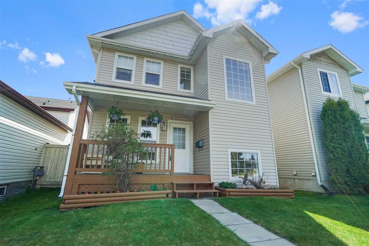 Main Photo: 73 MICHIGAN Street: Devon House for sale : MLS®# E4158191