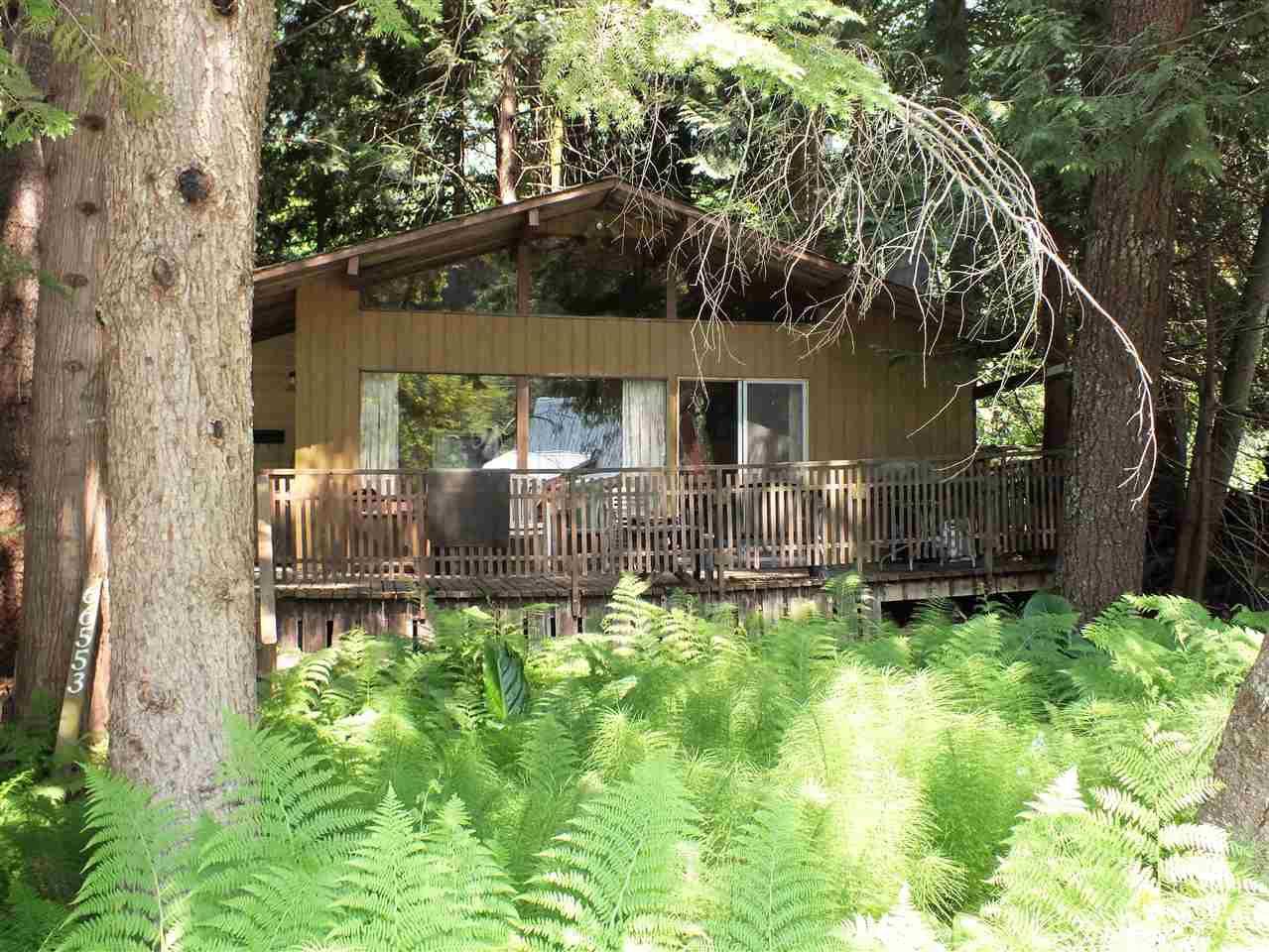 """Main Photo: 66553 SUMMER Road in Hope: Hope Kawkawa Lake House for sale in """"EAST KAWKAWA LK"""" : MLS®# R2374371"""