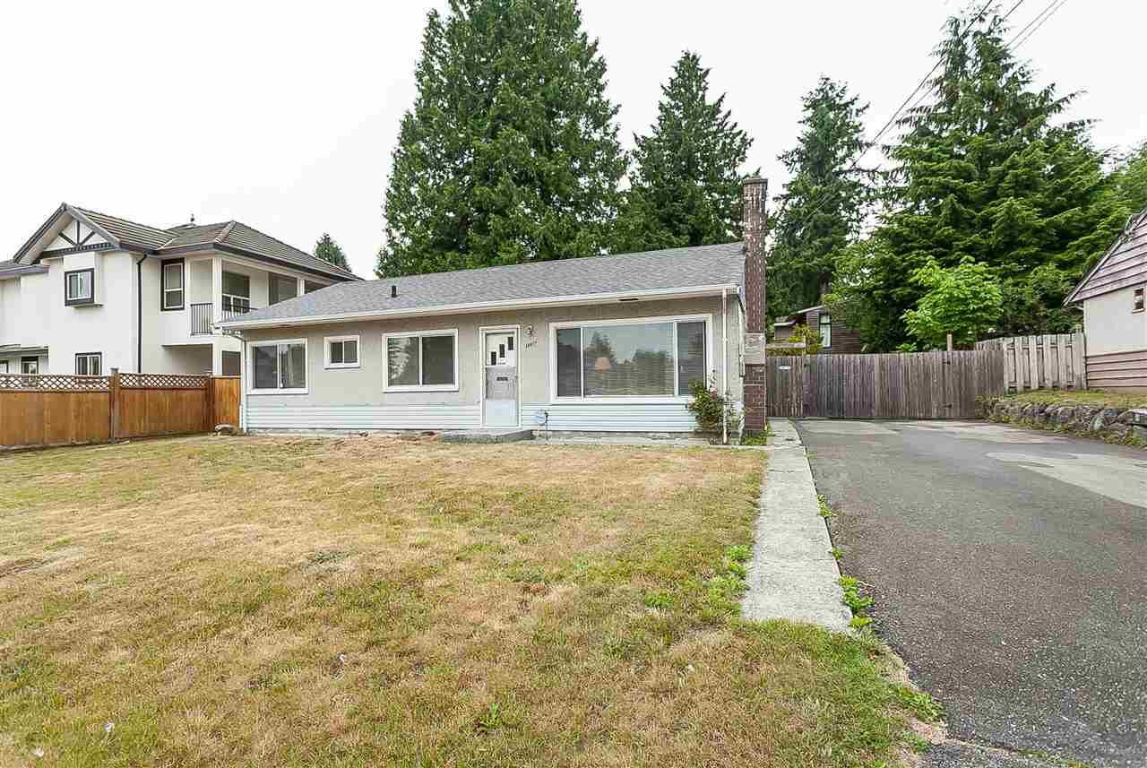 "Main Photo: 12877 102 Avenue in Surrey: Cedar Hills House for sale in ""Cedar Hills"" (North Surrey)  : MLS®# R2386743"