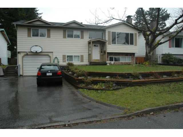 Main Photo: 11914 212 Street: House for sale (Maple Ridge)  : MLS®# V879388