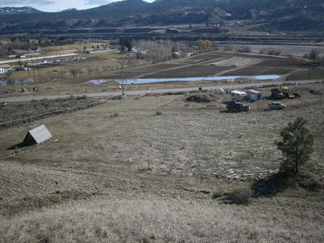 Main Photo: 3395 E SHUSWAP ROAD in : South Thompson Valley Lots/Acreage for sale (Kamloops)  : MLS®# 127226