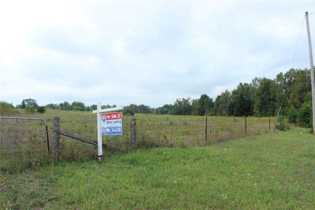 Main Photo: Lot 13 Portage Road in Kawartha Lakes: Kirkfield Property for sale : MLS®# X3306942