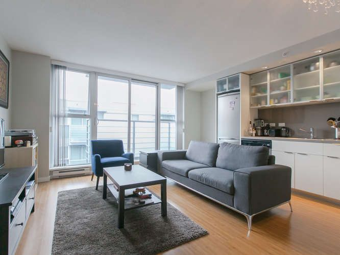 "Main Photo: 902 168 POWELL Street in Vancouver: Downtown VE Condo for sale in ""SMART"" (Vancouver East)  : MLS®# R2004131"