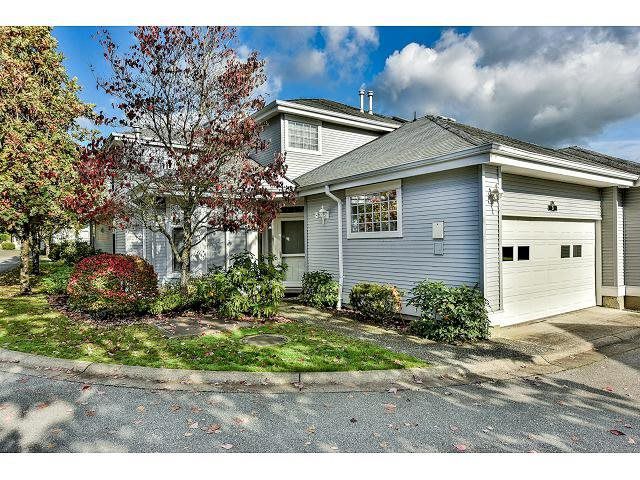 """Main Photo: 3 20770 97B Avenue in Langley: Walnut Grove Townhouse for sale in """"Munday Creek"""" : MLS®# R2020874"""