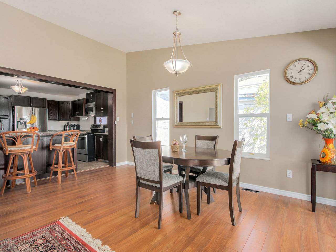 Photo 6: Photos: 449 E 5TH Street in North Vancouver: Lower Lonsdale House for sale : MLS®# R2056647