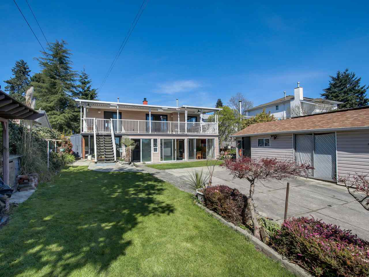 Photo 19: Photos: 449 E 5TH Street in North Vancouver: Lower Lonsdale House for sale : MLS®# R2056647