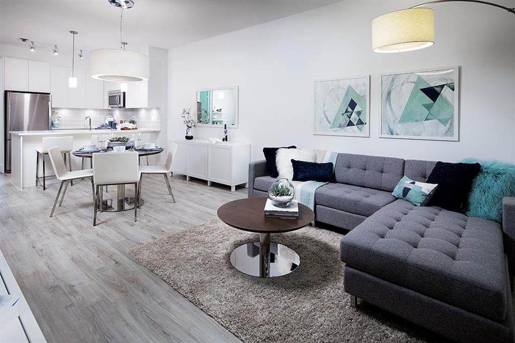 Main Photo: 101 828 GAUTHIER Avenue in Coquitlam: Coquitlam West Condo for sale : MLS®# R2067805