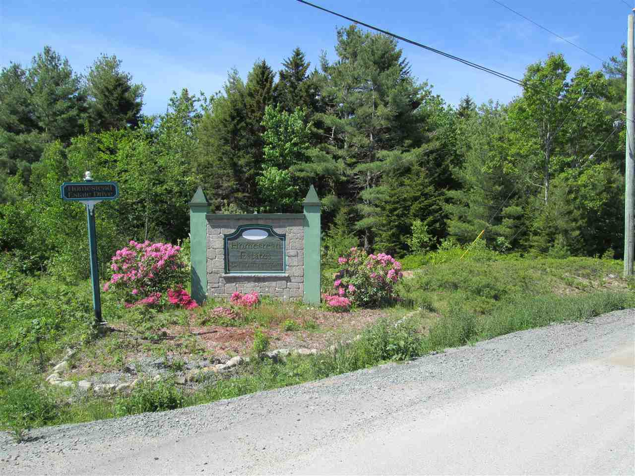 Photo 23: Photos: Lot 41 Homestead Estates Drive in Italy Cross: 405-Lunenburg County Vacant Land for sale (South Shore)  : MLS®# 201610383