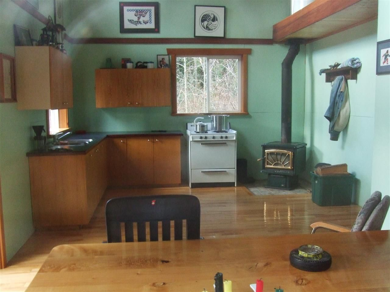Photo 6: Photos: BLOCK D JAKES Landing in Egmont: Pender Harbour Egmont House for sale (Sunshine Coast)  : MLS®# R2126068