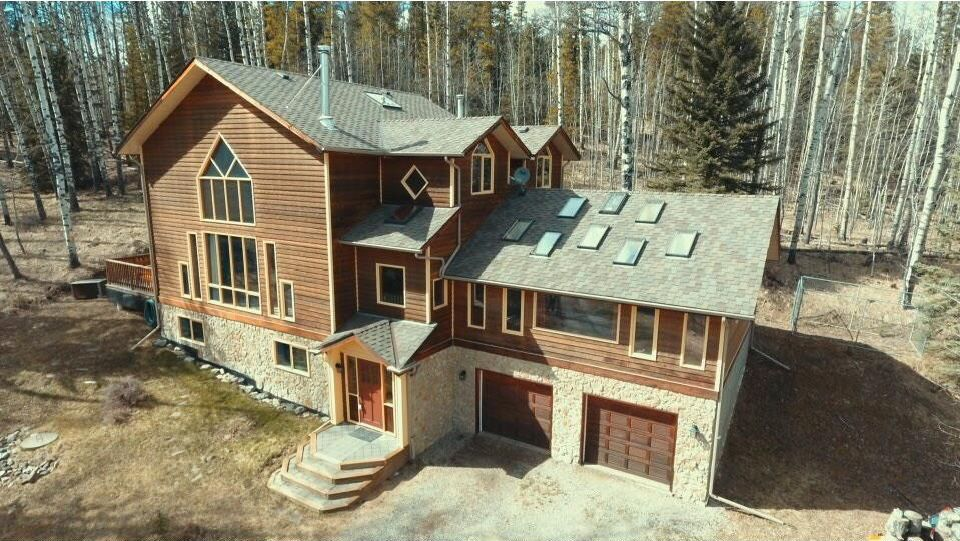 Main Photo: 86 ELK WILLOW Road in Rural Rocky View County: Rural Rocky View MD House for sale : MLS®# C4112195