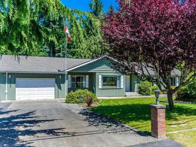 Main Photo: 1299 Sunrise Drive: Parksville House for sale (Islands-Van. & Gulf)  : MLS®# 423188