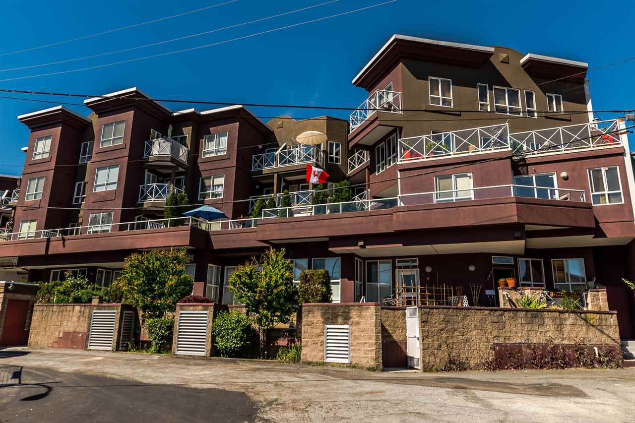 Main Photo: PH22 760 KINGSWAY in Vancouver: Fraser VE Condo for sale (Vancouver East)  : MLS®# R2171040