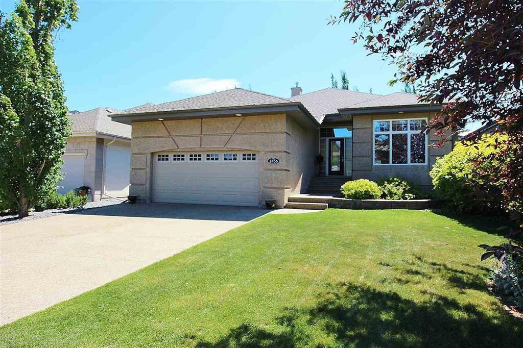 Main Photo: 2456 Tegler Green: House for sale