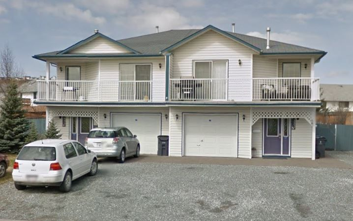 """Main Photo: 6853 - 6855 O'GRADY Road in Prince George: St. Lawrence Heights House Fourplex for sale in """"ST LAWRENCE HEIGHTS"""" (PG City South (Zone 74))  : MLS®# R2189494"""