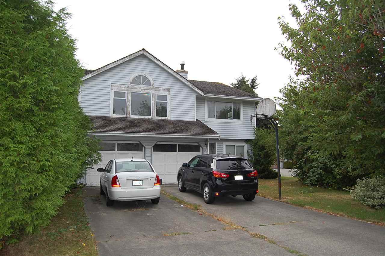 Main Photo: 4721 55A Street in Delta: Delta Manor House for sale (Ladner)  : MLS®# R2191410