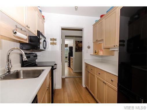 Main Photo: 402 1052 Rockland Avenue in VICTORIA: Vi Downtown Residential for sale (Victoria)  : MLS®# 370258