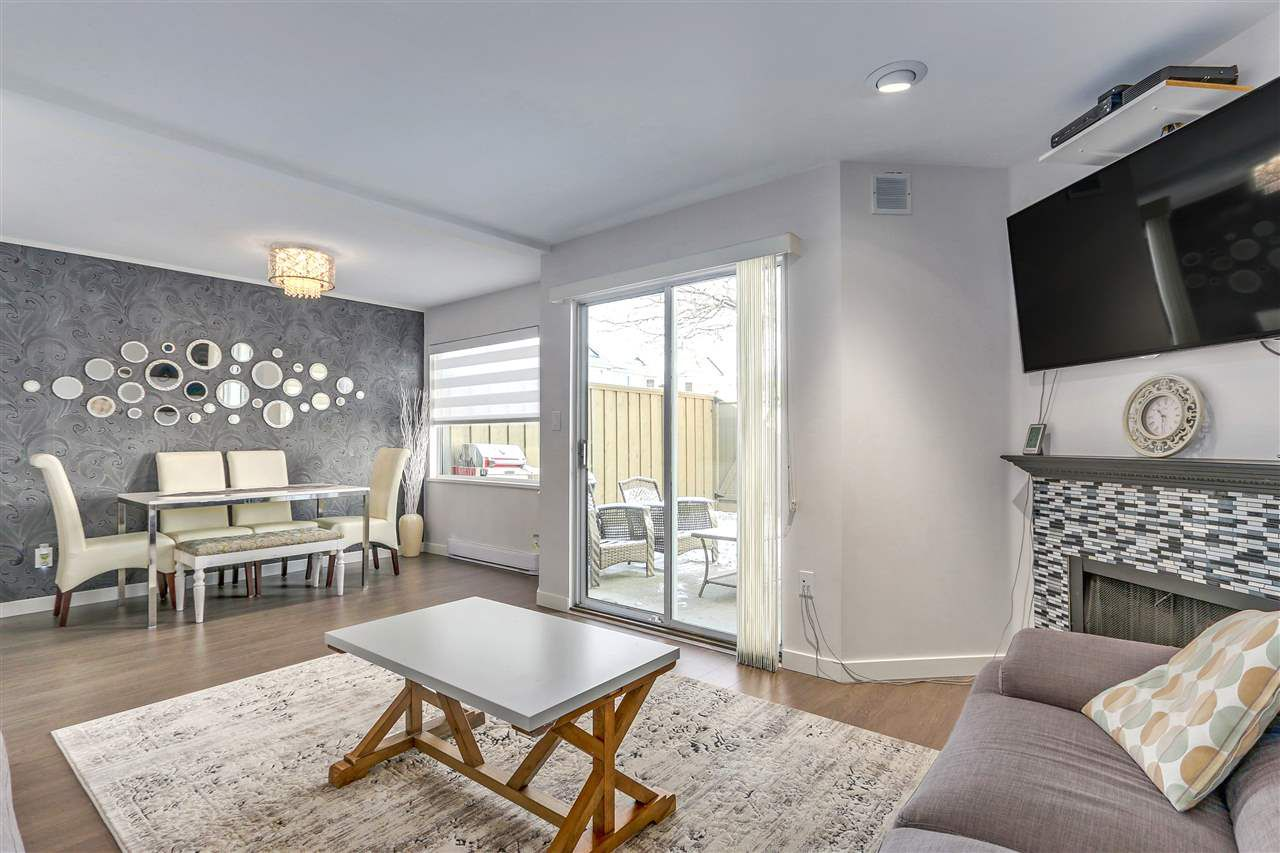 """Main Photo: 57 12020 GREENLAND Drive in Richmond: East Cambie Townhouse for sale in """"FONTANA GARDENS"""" : MLS®# R2242571"""