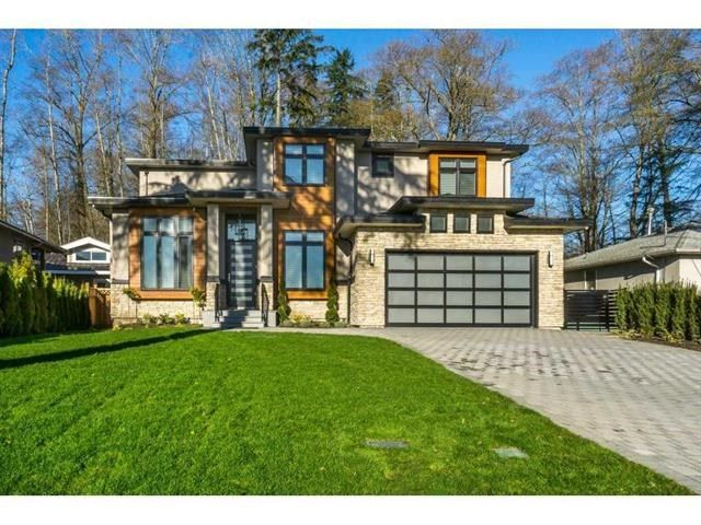 Main Photo: 7421 BROADWAY in Burnaby: Montecito House for sale (Burnaby North)  : MLS®# R2249262