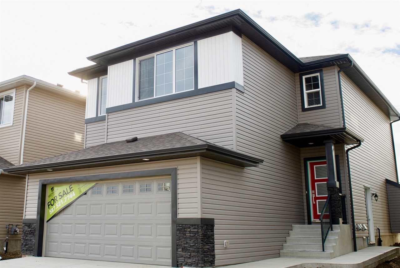 Main Photo: 443 42 Avenue in Edmonton: Zone 30 House for sale : MLS®# E4133858