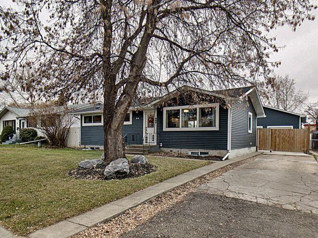 Main Photo: 50 Sheridan Drive: St. Albert House for sale : MLS®# E4135125
