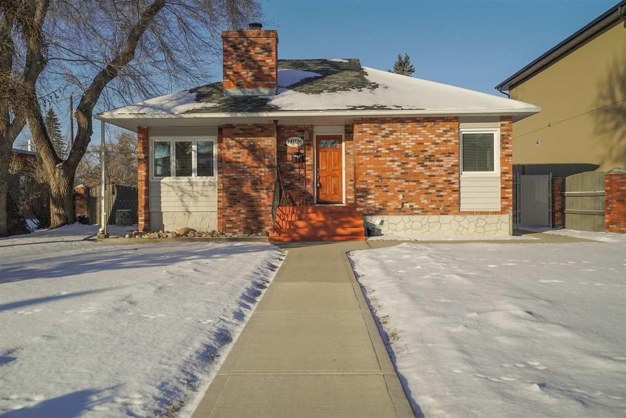 14026 105 Avenue NW, Glenora, Edmonton, AB