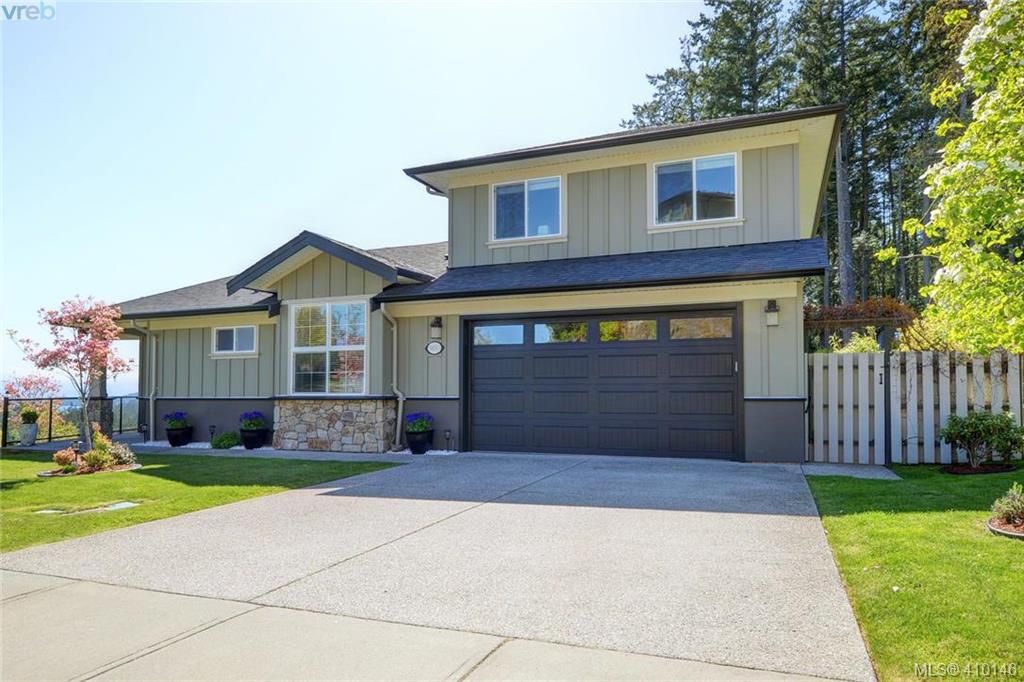 Main Photo: 3650 Propeller Place in VICTORIA: Co Royal Bay Single Family Detached for sale (Colwood)  : MLS®# 410146