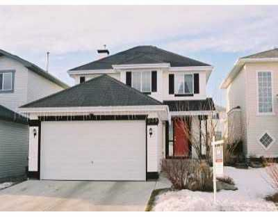 Main Photo:  in CALGARY: Citadel Residential Detached Single Family for sale (Calgary)  : MLS®# C3127215