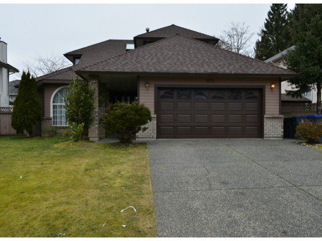 Main Photo: 8675 140B Street in Surrey: Bear Creek Green Timbers House for sale : MLS®# F1403790