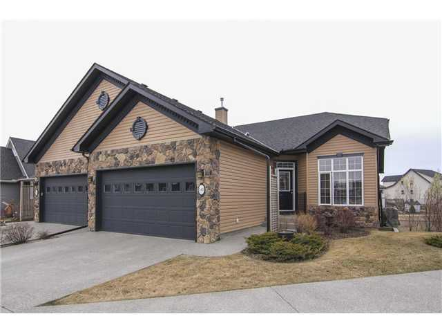 Main Photo: 148 Sienna Passage: Chestermere Residential Attached for sale : MLS®# C3612432