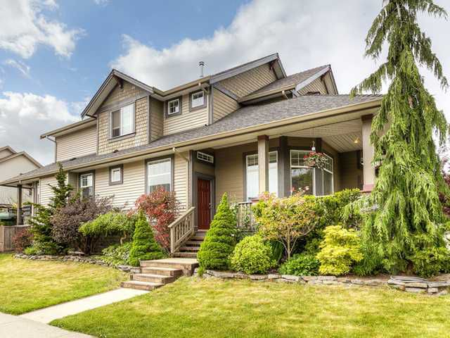Main Photo: 11241 BLANEY Way in Pitt Meadows: South Meadows House for sale : MLS®# V1065023