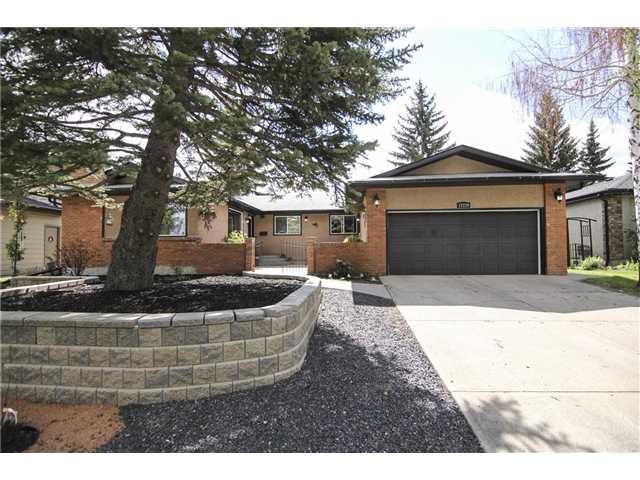 Main Photo: 12220 BONAVENTURE Drive SE in CALGARY: Lk Bonavista Estates Residential Detached Single Family for sale (Calgary)  : MLS®# C3621539