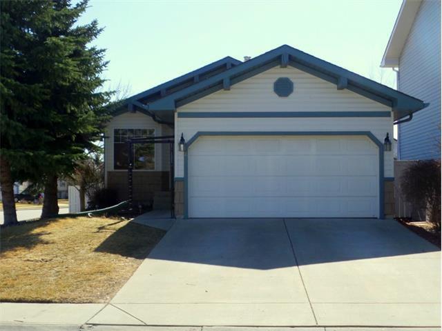 Main Photo: 2 CIMARRON MEADOWS Crescent: Okotoks House for sale : MLS®# C3654691