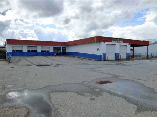 Main Photo: 44408 YALE in Chilliwack: Chilliwack Yale Rd West Commercial for lease : MLS®# H3150080