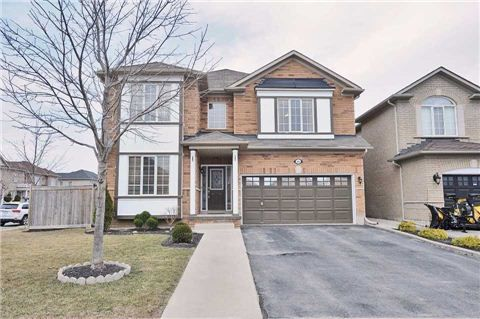 Main Photo: 105 Queen Mary Drive in Brampton: Fletcher's Meadow House (2-Storey) for sale : MLS®# W3159861