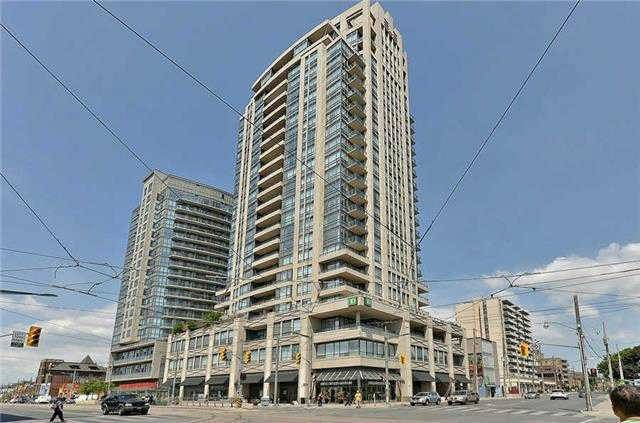 Main Photo: 1107 500 W St Clair Avenue in Toronto: Forest Hill South Condo for sale (Toronto C03)  : MLS®# C3385205