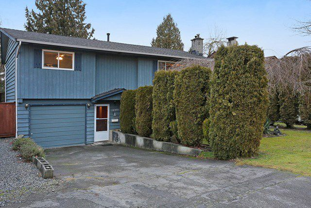 """Main Photo: 16975 JERSEY Drive in Surrey: Cloverdale BC House for sale in """"JERSEY HILLS"""" (Cloverdale)  : MLS®# R2025233"""