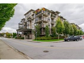 """Main Photo: 300 9060 BIRCH Street in Chilliwack: Chilliwack W Young-Well Condo for sale in """"Aspen Grove"""" : MLS®# R2133557"""