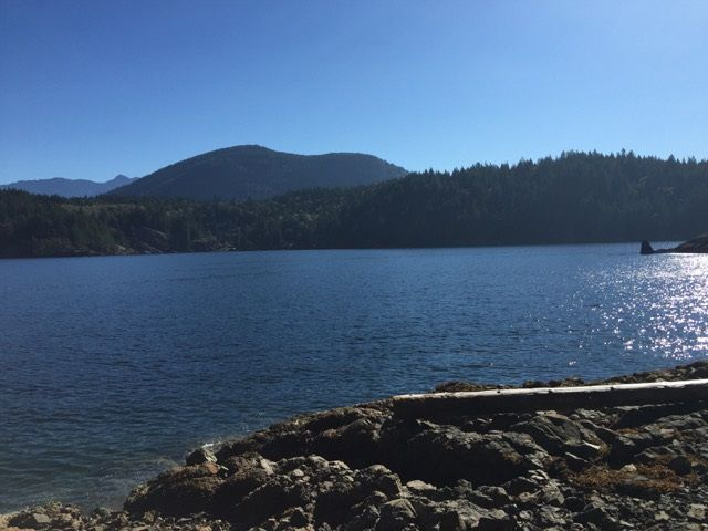"""Main Photo: Lot 31 CENTRE BAY Road: Gambier Island Home for sale in """"Centre Bay"""" (Sunshine Coast)  : MLS®# R2137414"""